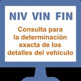 Crédito búsqueda NIV