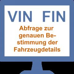 VIN credit